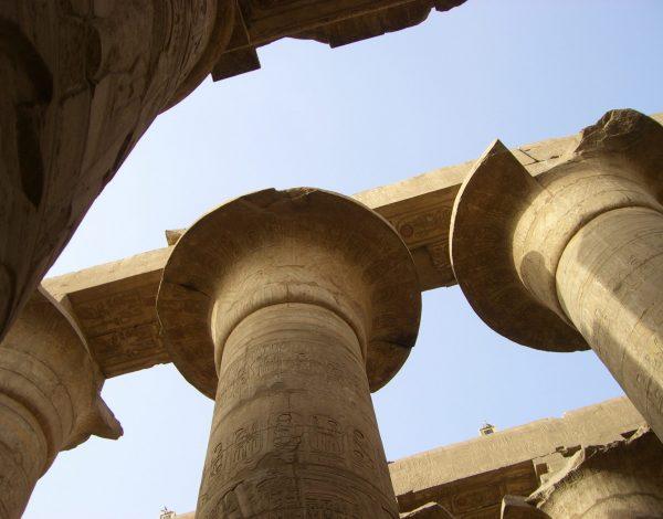 nr 02 _ Oberägypten, Luxor und Karnak, Suez in den Sinai