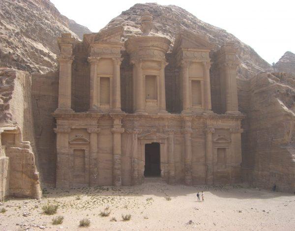 nr 03 _ Jordanien, Wahdi Rum, Petra, totes Meer