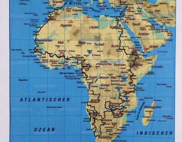 nr 54 _ Transafrica, einmal um den ganzen Kontinent