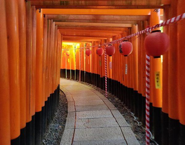 Nr 54 _ Osaka, Shikoku, Kobe, Akashi, Saijö und Cycling Japan